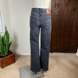 Made in USA Vintage Levi's 517 High Waist Sz 11